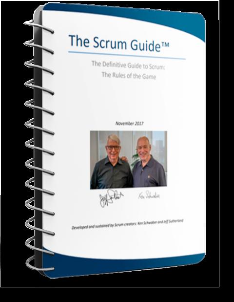 Guía de Scrum
